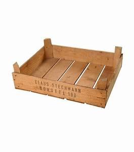 Cagette En Bois : o trouver des caisses en bois et des cagettes ~ Teatrodelosmanantiales.com Idées de Décoration
