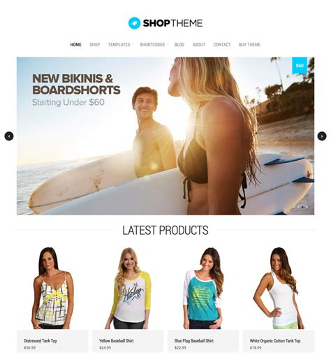 change template page simple product woocommerce shop theme themes by organic themes
