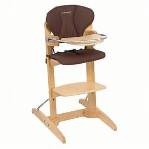 Chaise Haute Ikea Avis : chaise haute de b b ~ Teatrodelosmanantiales.com Idées de Décoration