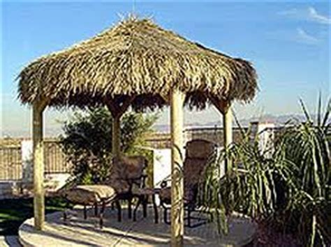 Tiki Hut Definition by Sun Shade Structures
