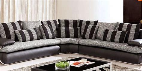canapé sedari salon moderne pas cher chaios com