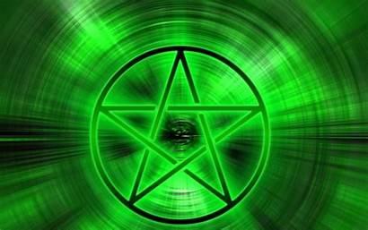 Pentagram Wicca Wallpapers Wiccan Getwallpapers 4k Wallpapertag