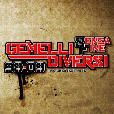 Album Gemelli Diversi Senza The Greatest Hits Gemelli Diversi Mp3 Buy