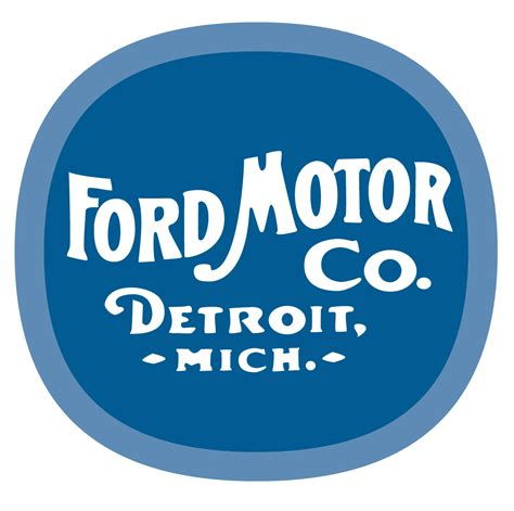 ford old logo ford related emblems cartype