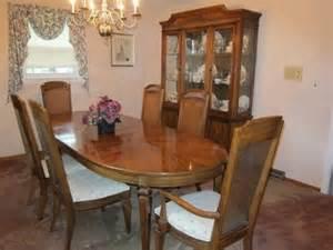 Stanley Dining Room Sets by 800 Stanley Formal Dining Room Set For Sale In Billerica