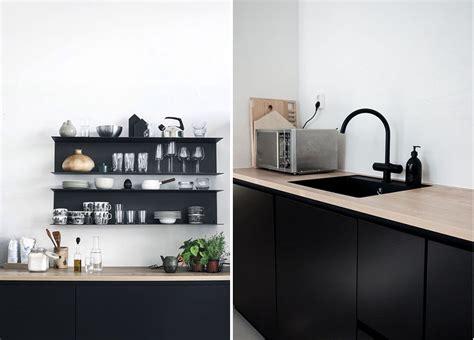 Cuisine Noir Et Blanc Quelles Sont Les Tendances Cuisine En 2018 Frizbiz