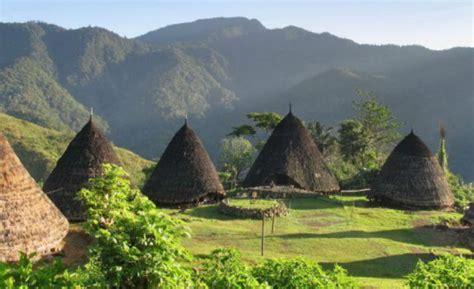 desa wisata indonesia   diminati wisatawan eropa