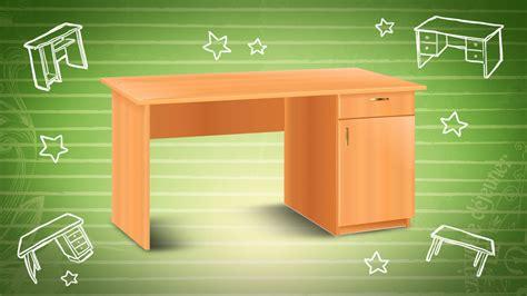 choose  build  perfect desk