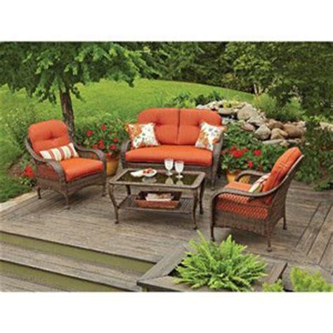 patio furniture all weather wicker outdoor lawn garden
