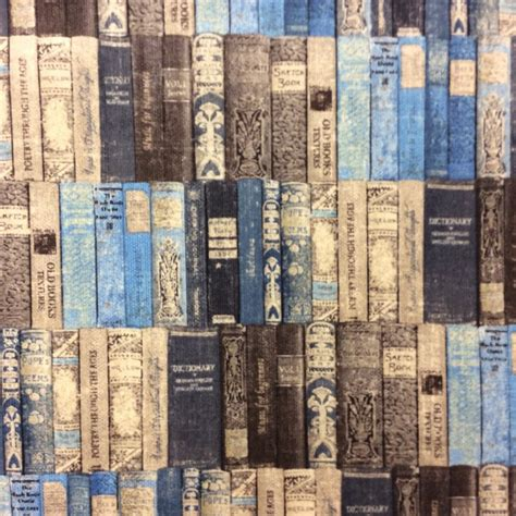 quilt fabric stores gentlemen s club collection library books book worm