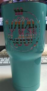 SIC Powder Coated Stainless Tumbler with Decal (Seriously ...