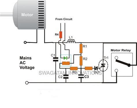 Adding Soft Start Water Pump Motors Reducing Relay