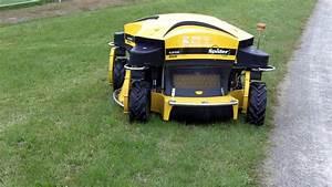 Tondeuse à Gazon Automatique : tondeuse robot pas cher ~ Premium-room.com Idées de Décoration