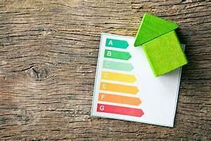 Classe Energie Maison : tiquette nergie dans quelle classe joue votre maison ~ Melissatoandfro.com Idées de Décoration