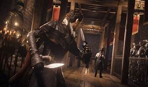 Gamescom 2015: 10-Minute 'Assassin's Creed Syndicate' Evie ...