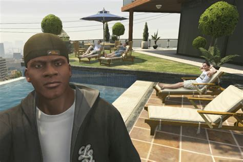 'gta V' Voice Actor Confirms Dlc In The Works