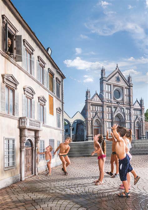 ingresso italia in miniatura biglietti italia in miniatura scontati