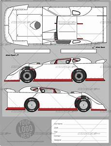 free coloring pages of dirt stock car With race car graphic design templates