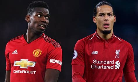 FA Cup: Man United Drawn Against Liverpool as Chelsea, Man ...