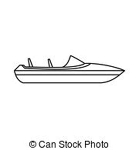Power Boat Clipart by Powerboat Clipart Vector Graphics 283 Powerboat Eps Clip