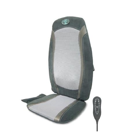 homedics gel sgm 350 shiatsu back massager with technogel
