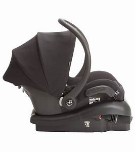 Maxi Cosi Babyeinsatz : maxi cosi mico nxt infant car seat ironic black ~ Kayakingforconservation.com Haus und Dekorationen