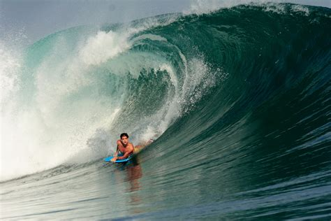 Surfing Bali by Bali Surf Guide Bali Surf Guide Provides Comprehensive