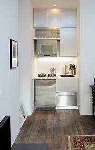 30, Amazing, Design, Ideas, For, Small, Kitchens