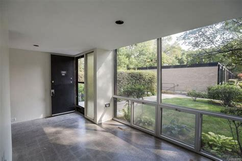 on the market mies van der rohedesigned townhouse in