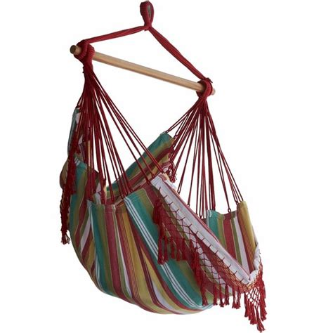 Vivere Hammock Chair by Shop Vivere Outdoor Patio Hammock Chair Free