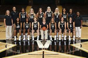 Vanderbilt Womens Basketball Schedule Vanderbilt Womens ...