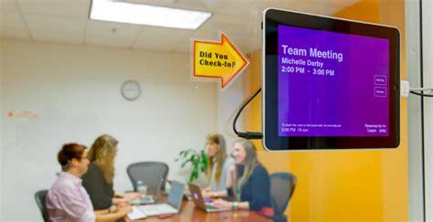 Best Conference Room Reservation System