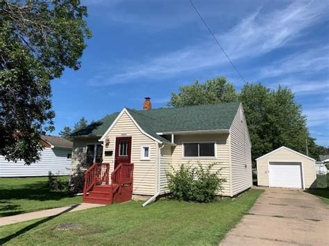 0 To 60 Garage Sherwood Wi by Whitehall Wi Residential For Sale Trempealeau Co 1534971