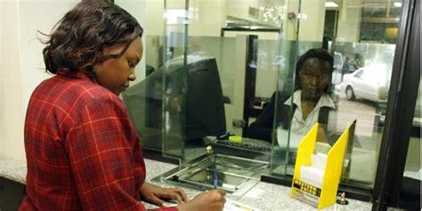 Western Union Moneygram Charge Africans Twice Much