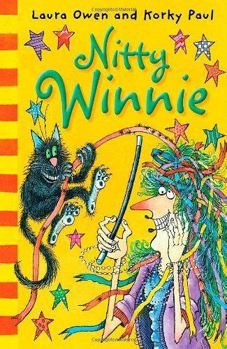 nitty winnie  images winnie cursed child book