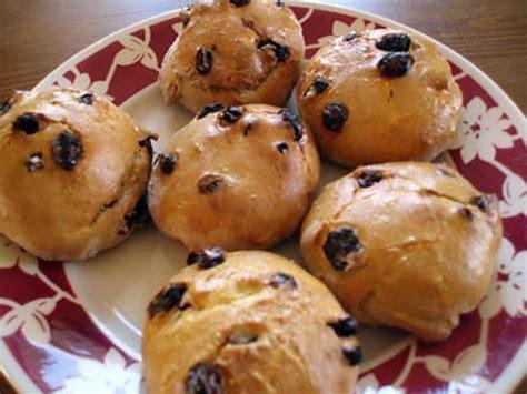 recette de cuisine simple et facile recette de petits pains idéal pour le petit déjeuner