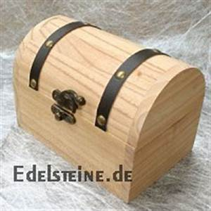 Holztruhe Selber Bauen : schatztruhe basteln holz dansenfeesten ~ Frokenaadalensverden.com Haus und Dekorationen