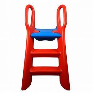Big Baby Slide : big 800056704 rutsche big baby slide rot blau 118cm ~ A.2002-acura-tl-radio.info Haus und Dekorationen