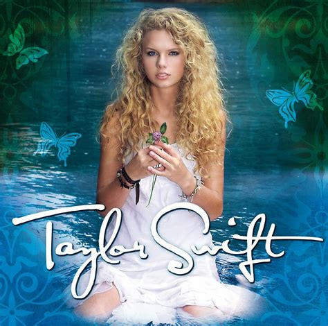 Taylor Swift - (Deluxe Edition) 2006 [FLAC] - Lossless ...