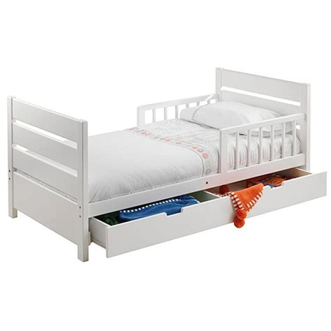 white toddler bed with storage toddler bunk beds that turn