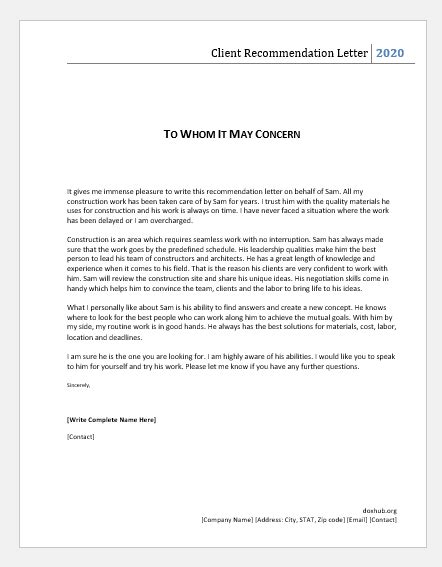travel agency business proposal letter document hub
