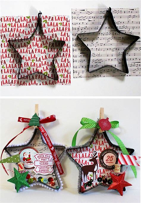 creative christmas ornaments to make best 25 paper ornaments ideas on paper ornaments paper crafts