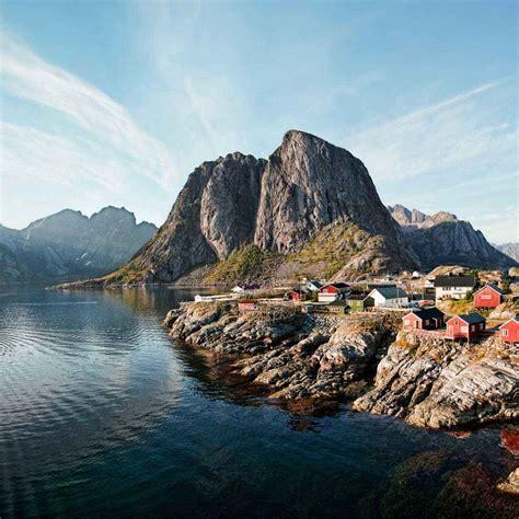Destinations Norway Cruises Northern Lights