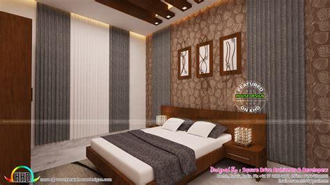 Bedrooms Interior Design Kerala