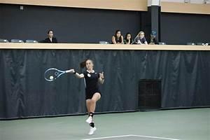 Women's tennis knocks off Northwestern   The Baylor Lariat