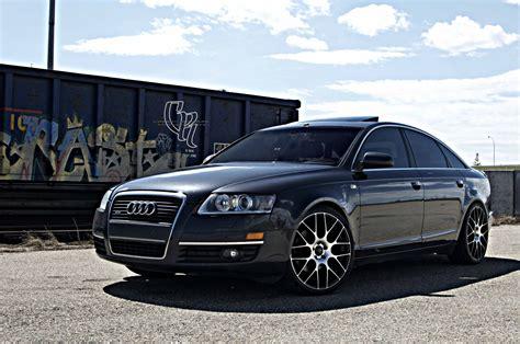 2006 Audi A6 by Fueld Designs 2006 Audi A6 Specs Photos Modification