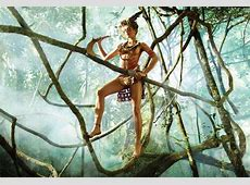 Forest Tribe Photography Green Guardians Calendar 2011