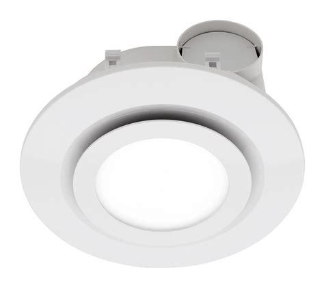 bathroom exhaust fan with light mercator starline 290mm led bathroom exhaust fan