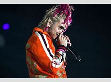 """Lil Pump Recruits Festival Lineup for 43Minute """"Gucci"""