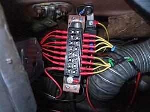 67 Dodge Coronet New Instrument Panel